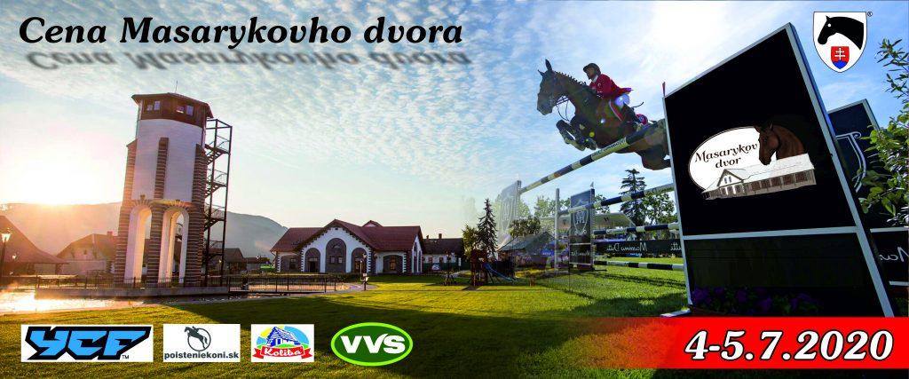 Parkúrové preteky na Masarykovom dvore @ JK Masarykov Dvor Vígľaš - Pstruša | Vígľaš | Banskobystrický kraj | Slovensko