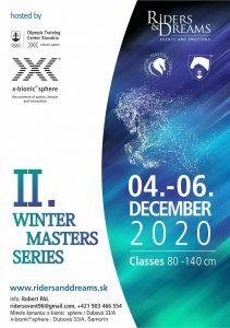 Winter Master Series @ Riders & Dreams Bratislava | Šamorín | Trnavský kraj | Slovensko